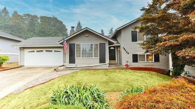 13449 SE Fairwood Boulevard, Renton, WA 98058 (#1664435) :: Costello Team