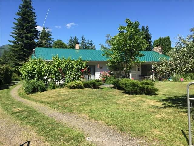 3993 Nelson Road, Deming, WA 98244 (#1664436) :: Ben Kinney Real Estate Team