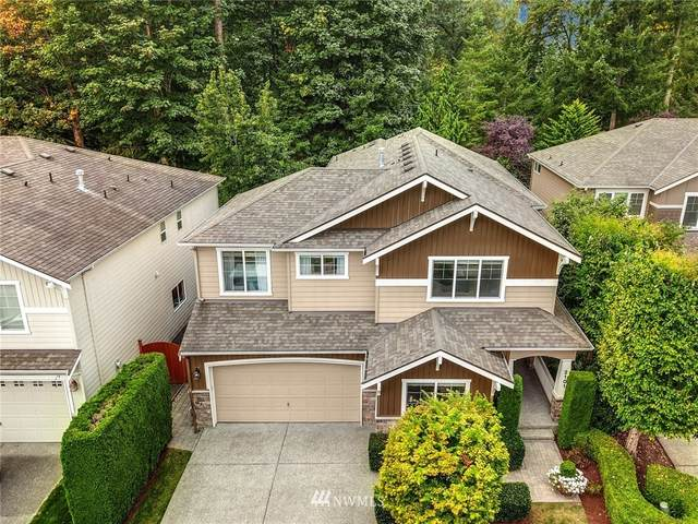 2101 263rd Lane SE, Sammamish, WA 98075 (#1664438) :: Canterwood Real Estate Team
