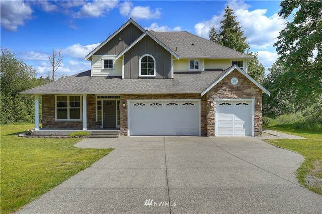 29523 14th Avenue S, Roy, WA 98580 (#1664442) :: Ben Kinney Real Estate Team
