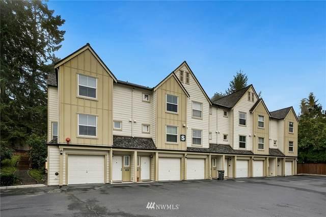 1600 121st Street SE S101, Everett, WA 98208 (#1664447) :: Pacific Partners @ Greene Realty