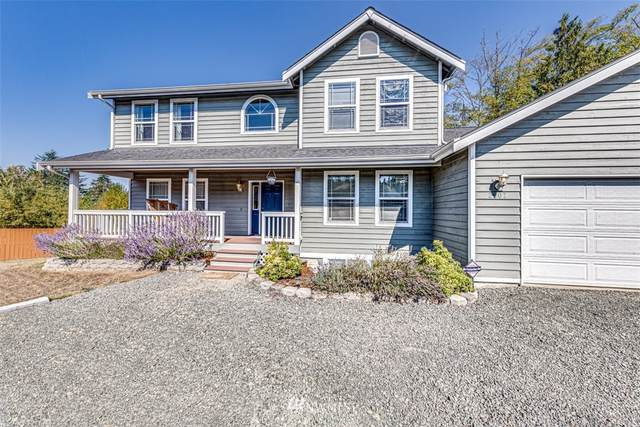 2507 Rolling Hills Court, Port Angeles, WA 98363 (#1664450) :: McAuley Homes