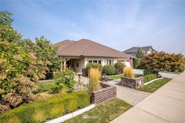 1406 Dogwood Lane, Wenatchee, WA 98801 (#1664457) :: Lucas Pinto Real Estate Group