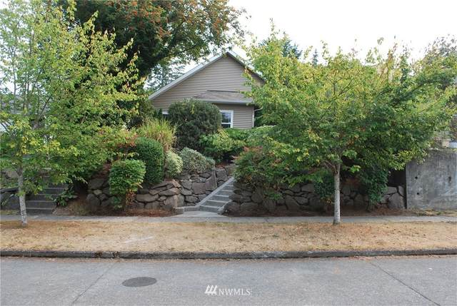 7910 20th Avenue SW, Seattle, WA 98106 (#1664463) :: Ben Kinney Real Estate Team
