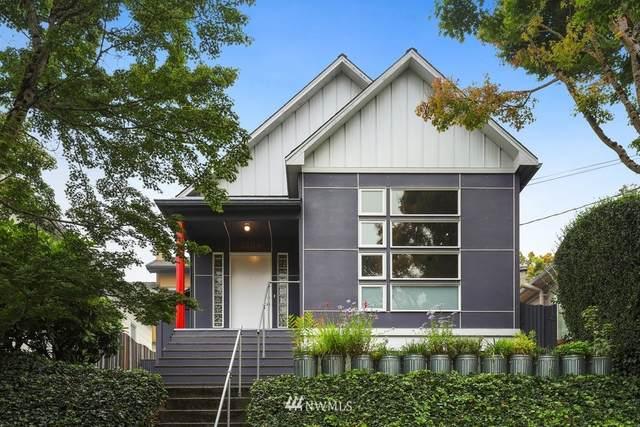 2104 E Thomas Street, Seattle, WA 98112 (#1664469) :: McAuley Homes
