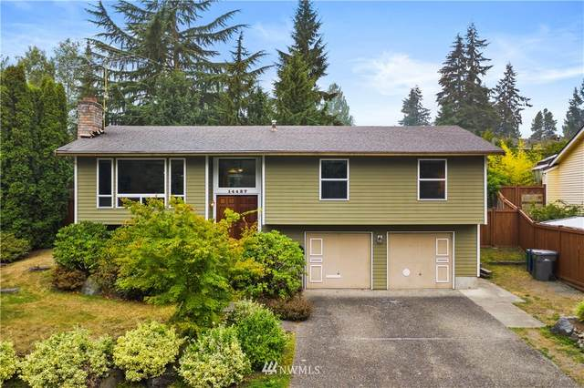 14437 91st Avenue NE, Kirkland, WA 98034 (#1664475) :: Ben Kinney Real Estate Team
