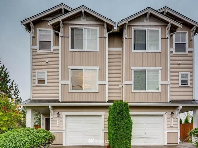 208 127th Place SE A, Everett, WA 98208 (#1664478) :: Ben Kinney Real Estate Team