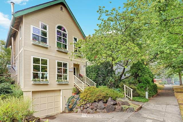 1525 Mcgilvra Boulevard E, Seattle, WA 98112 (#1664494) :: Ben Kinney Real Estate Team