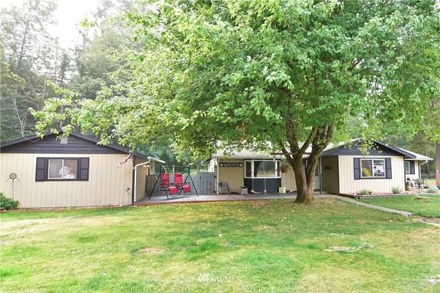 16847 148th Avenue SE, Yelm, WA 98597 (#1664495) :: Urban Seattle Broker