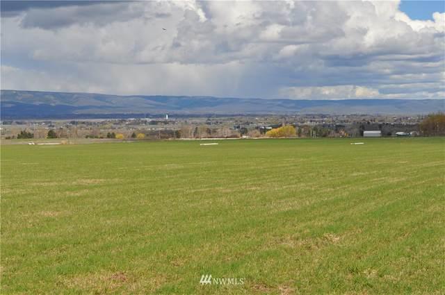 26 Palomino Drive, Ellensburg, WA 98926 (MLS #1664515) :: Nick McLean Real Estate Group