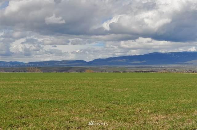 10 Weaver Road, Ellensburg, WA 98926 (#1664517) :: Northwest Home Team Realty, LLC
