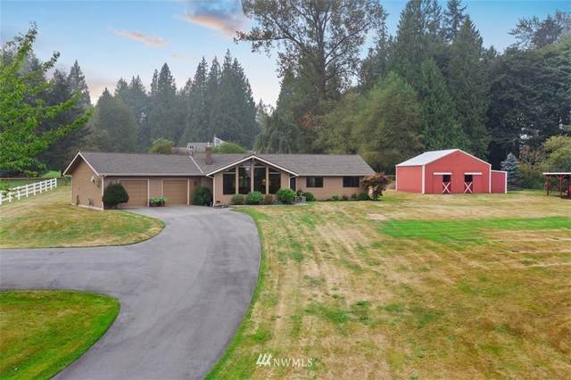 16830 Broadway Avenue, Snohomish, WA 98296 (#1664520) :: Ben Kinney Real Estate Team
