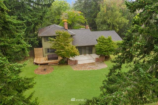 11185 Meadowlark Lane NE, Bainbridge Island, WA 98110 (#1664523) :: Mike & Sandi Nelson Real Estate