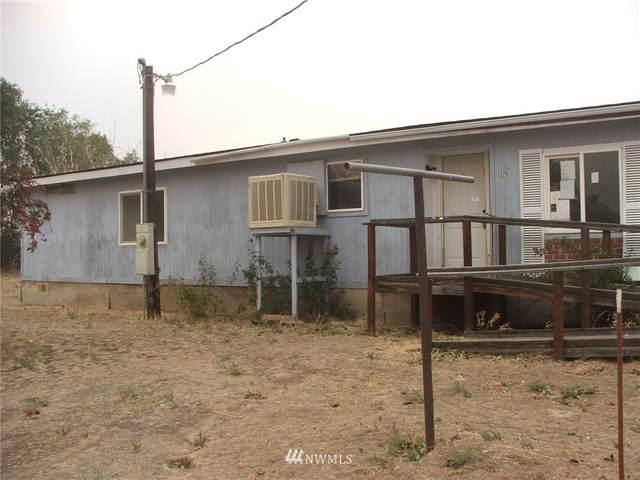 375 E Gleed Road, Naches, WA 98937 (#1664534) :: Alchemy Real Estate