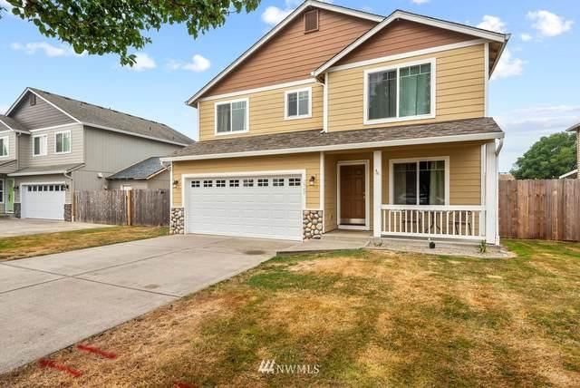1865 Schneiter Drive, Longview, WA 98632 (#1664539) :: Pickett Street Properties