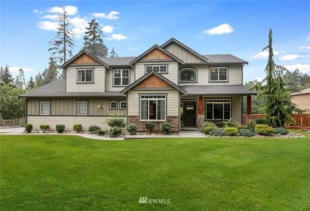 9524 146th Avenue NE, Granite Falls, WA 98252 (#1664540) :: Urban Seattle Broker