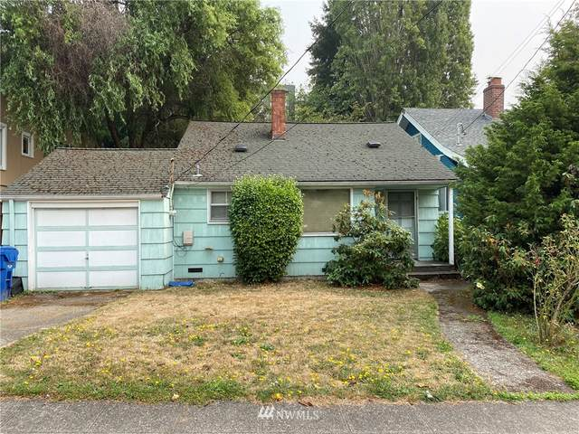 7750 Corliss Avenue N, Seattle, WA 98103 (#1664544) :: McAuley Homes