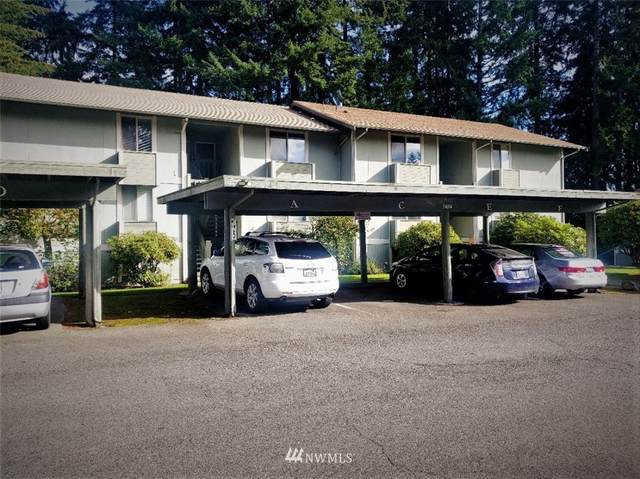 34012 1st Place S C, Federal Way, WA 98003 (#1664548) :: Ben Kinney Real Estate Team