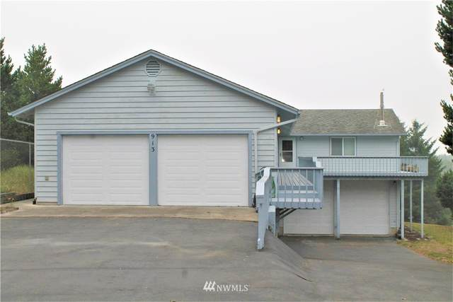 913 Jetty View Drive, Westport, WA 98595 (#1664559) :: Pacific Partners @ Greene Realty