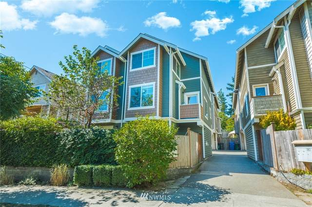 215 26th Avenue S A, Seattle, WA 98144 (#1664561) :: Better Homes and Gardens Real Estate McKenzie Group