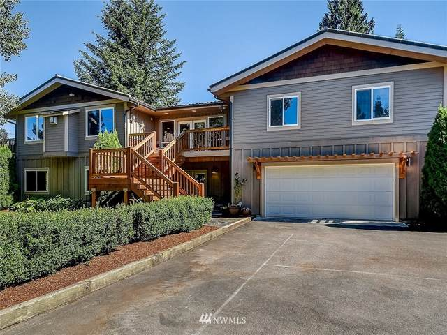 13225 415th Way SE, North Bend, WA 98045 (#1664563) :: Ben Kinney Real Estate Team