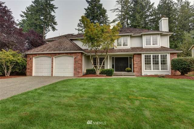 4006 262nd Place SE, Sammamish, WA 98029 (#1664572) :: Tribeca NW Real Estate