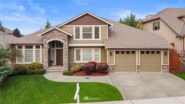 17801 103rd Street E, Bonney Lake, WA 98391 (#1664575) :: Capstone Ventures Inc