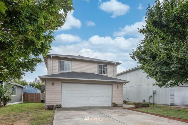 4332 149th Place NE, Marysville, WA 98271 (#1664600) :: Ben Kinney Real Estate Team