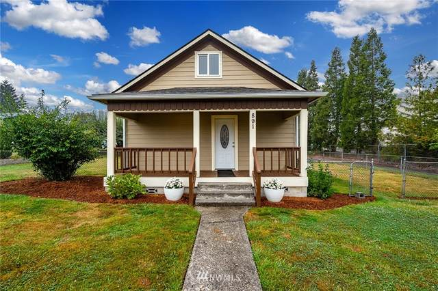 891 NW Ohio, Chehalis, WA 98532 (#1664608) :: Pacific Partners @ Greene Realty