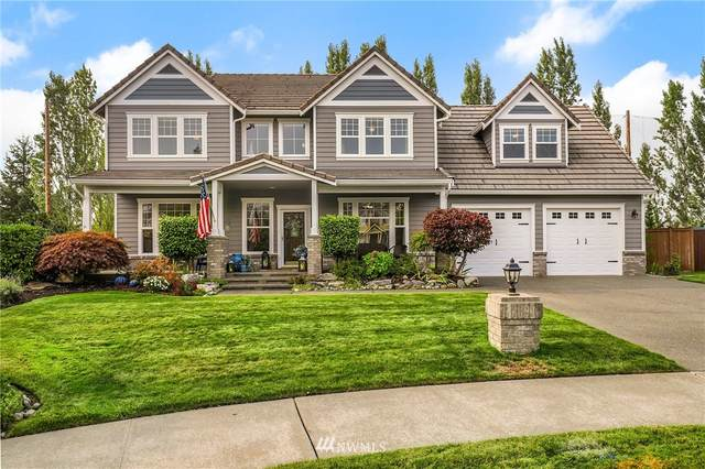 3902 Spyglass Drive NE, Tacoma, WA 98422 (#1664614) :: Better Homes and Gardens Real Estate McKenzie Group