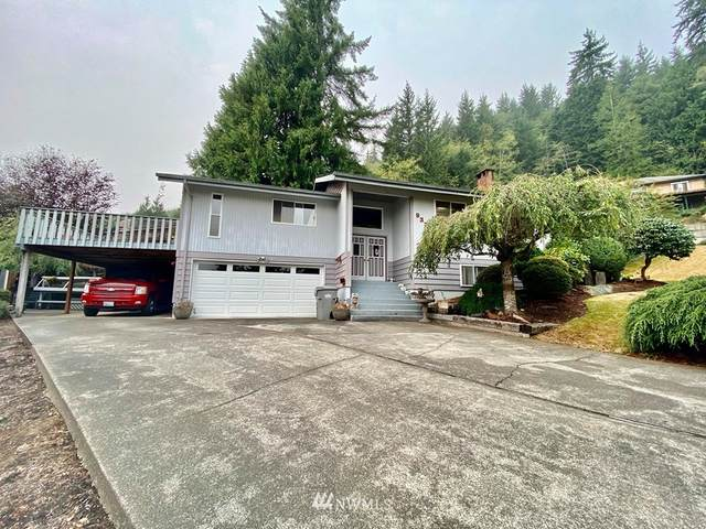 933 N Stephenson Drive, Montesano, WA 98563 (#1664628) :: McAuley Homes