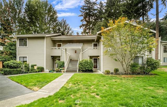 9009 Avondale Road NE A201, Redmond, WA 98052 (#1664632) :: Becky Barrick & Associates, Keller Williams Realty