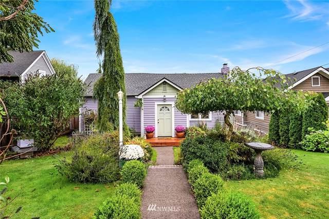 527 B, Snohomish, WA 98290 (#1664633) :: NW Home Experts