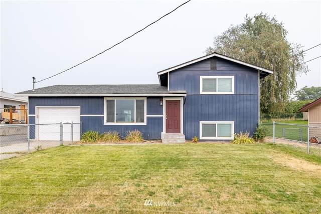 2209 Grant Road, East Wenatchee, WA 98802 (#1664644) :: Becky Barrick & Associates, Keller Williams Realty