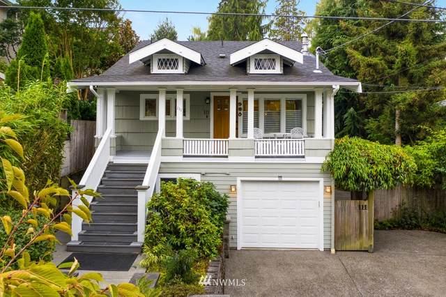 111 NW 55th Street, Seattle, WA 98107 (#1664646) :: Mosaic Realty, LLC