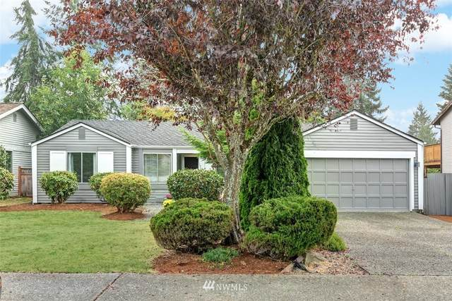 15821 SE 175th Place, Renton, WA 98058 (#1664650) :: Tribeca NW Real Estate