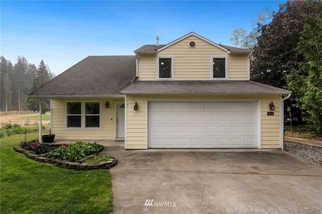 12128 Scott Creek Loop SW, Olympia, WA 98512 (#1664652) :: Hauer Home Team