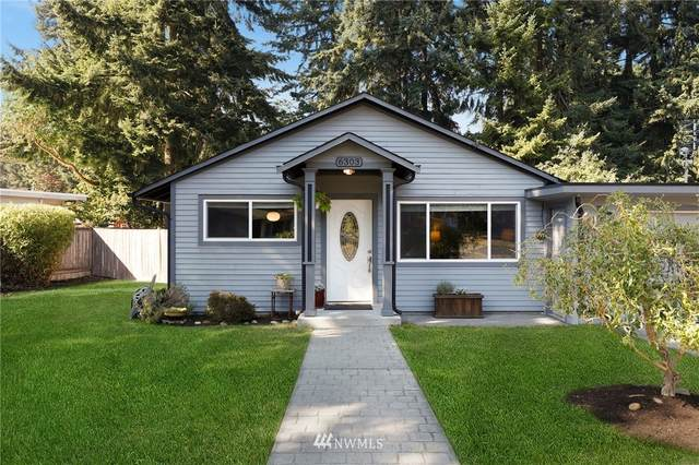 6303 230th Street SW, Mountlake Terrace, WA 98043 (#1664661) :: The Torset Group