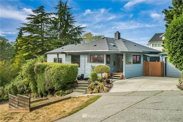 4206 NE 41st Street, Seattle, WA 98105 (#1664680) :: Alchemy Real Estate