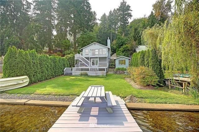 17621 Olive Avenue, Stanwood, WA 98292 (#1664682) :: Ben Kinney Real Estate Team