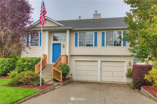 13722 SE 275th Street, Kent, WA 98042 (#1664684) :: Urban Seattle Broker