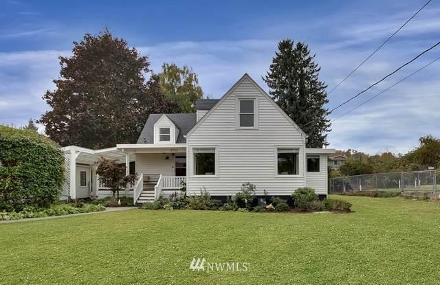2722 54th Ave NE, Tacoma, WA 98422 (#1664686) :: Ben Kinney Real Estate Team