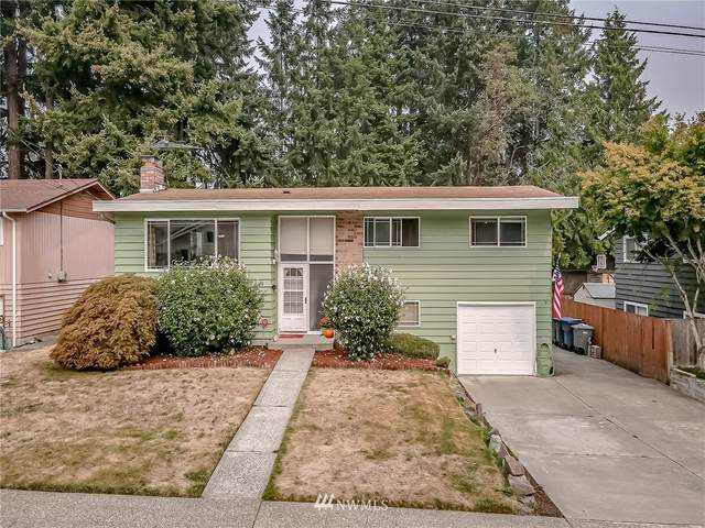 7105 229th Street SW, Mountlake Terrace, WA 98043 (#1664688) :: The Torset Group