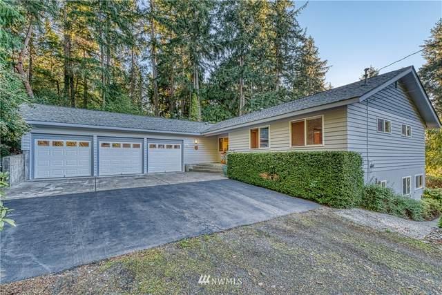 5441 NE Sunset Place, Bainbridge Island, WA 98110 (#1664690) :: Better Properties Lacey