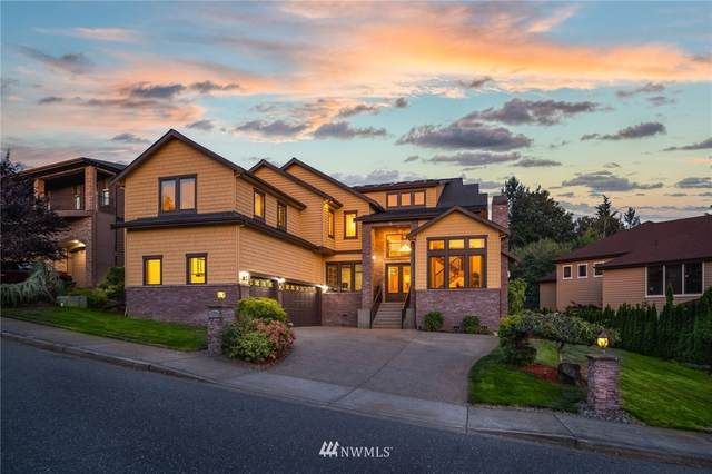 15011 SE 80th Street, Newcastle, WA 98059 (#1664692) :: Capstone Ventures Inc