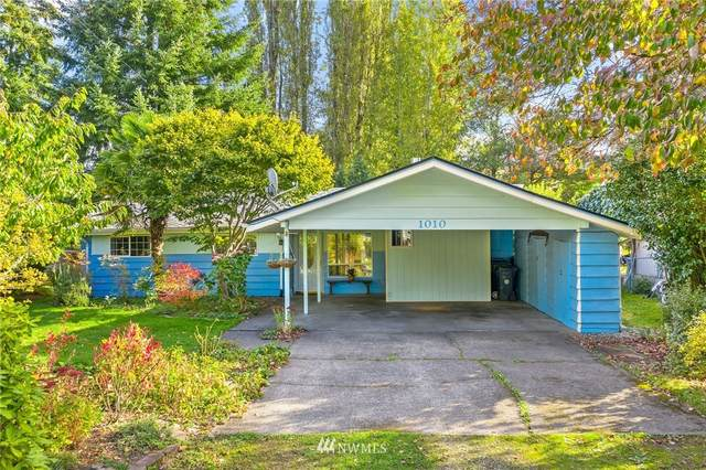 1010 Mccormick Street NE, Olympia, WA 98506 (#1664699) :: Lucas Pinto Real Estate Group