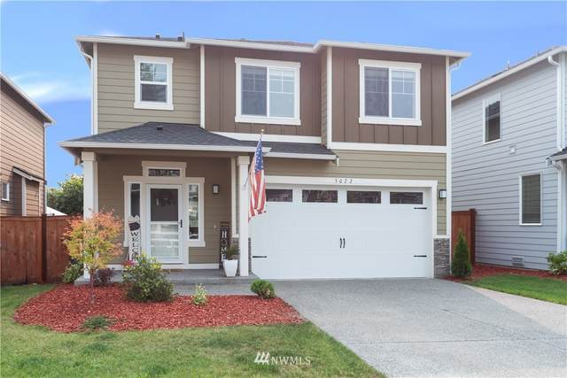 5072 NW Bear Paw Court, Silverdale, WA 98383 (#1664709) :: The Original Penny Team