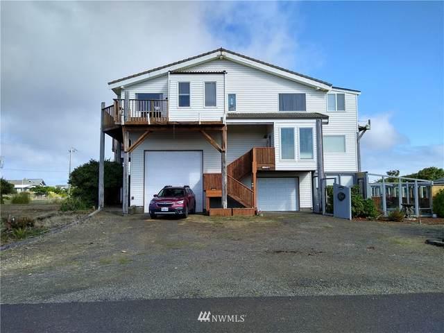 1170 Ocean Shores Boulevard SW, Ocean Shores, WA 98569 (#1664729) :: Alchemy Real Estate