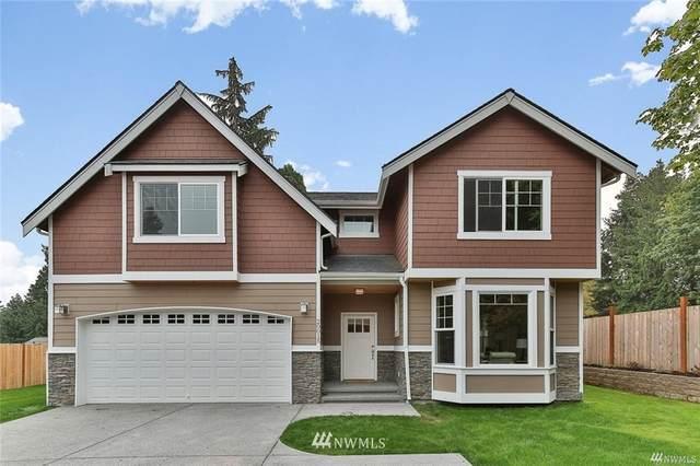 20015 30 Avenue NE, Shoreline, WA 98155 (#1664732) :: Ben Kinney Real Estate Team