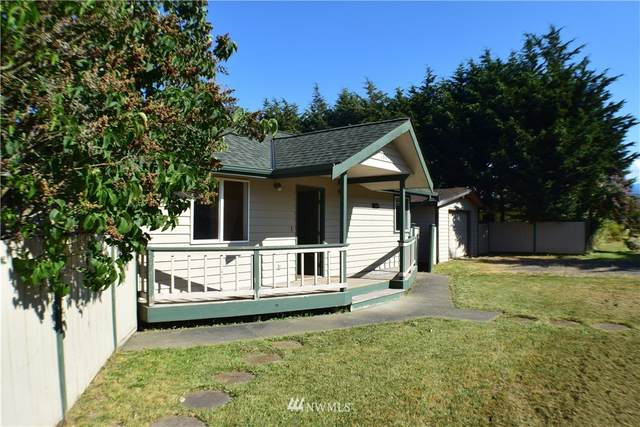 130 Streit Road, Carlsborg, WA 98382 (#1664734) :: Becky Barrick & Associates, Keller Williams Realty